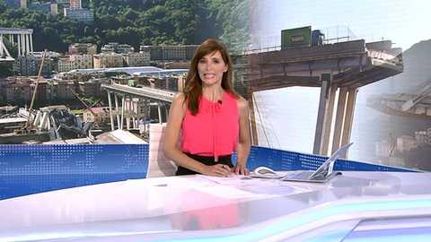 Telediario - 21 horas - 15/08/18