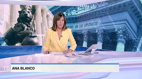Telediario - 21 horas - 16/07/18