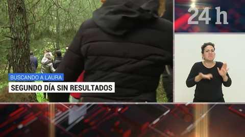 Telediario - 21 horas - 16/12/18 - Lengua de signos