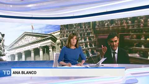 Telediario - 21 horas - 17/07/18