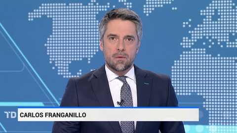 Telediario - 21 horas - 17/12/18
