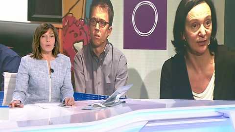 Telediario - 21 horas - 18/04/18