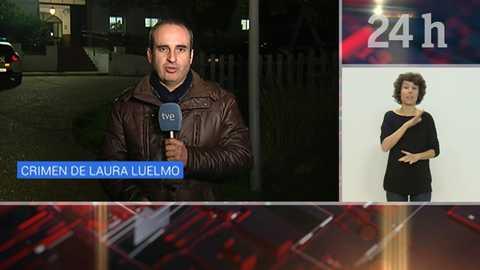 Telediario - 21 horas - 18/12/18 - Lengua de signos
