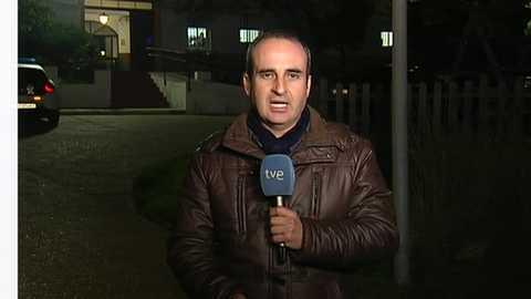 Telediario - 21 horas - 18/12/18