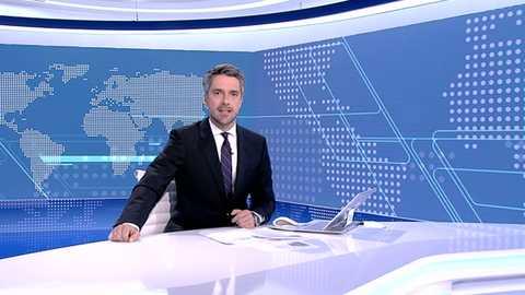 Telediario - 21 horas - 19/09/18