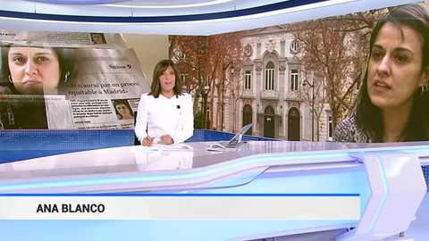Telediario - 21 horas - 20/02/18