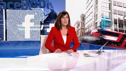 Telediario - 21 horas - 20/03/18