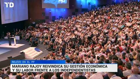Telediario - 21 horas - 20/07/18