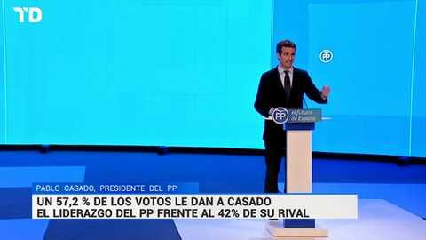 Telediario - 21 horas - 21/07/18