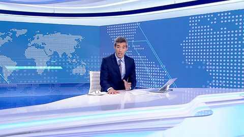 Telediario - 21 horas - 23/09/18