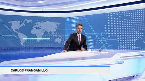 Telediario - 21 horas - 25/09/18