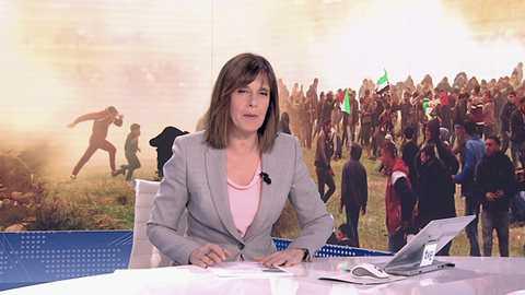 Telediario - 21 horas - 30/03/18