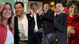 Telediario - 8 horas - 06/03/15