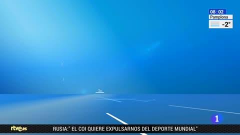 Telediario - 8 horas - 07/12/17