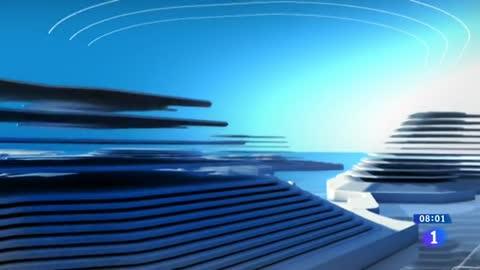 Telediario - 8 horas - 11/09/18