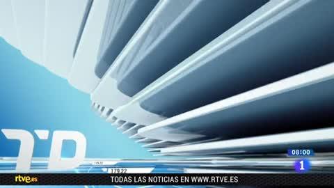 Telediario - 8 horas - 17/04/18