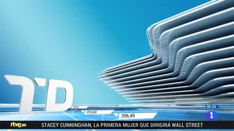Telediario - 8 horas - 23/05/18