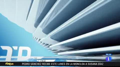 Telediario - 8 horas - 23/07/18