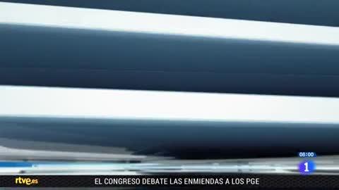 Telediario - 8 horas - 26/04/18
