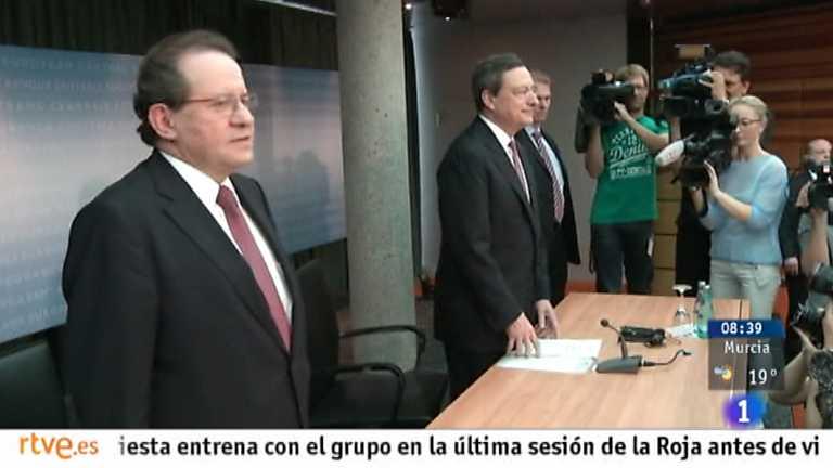 Telediario - 8.30 horas - 06/09/12
