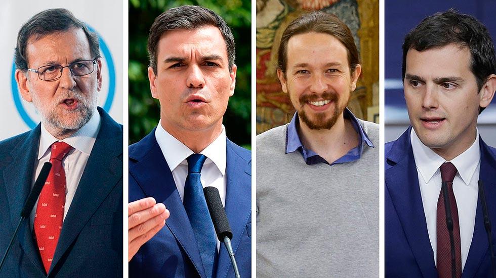 Telediario Matinal en Cuatro Minutos 01/06/16