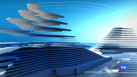 Telediario Matinal en Cuatro Minutos 09/11/18