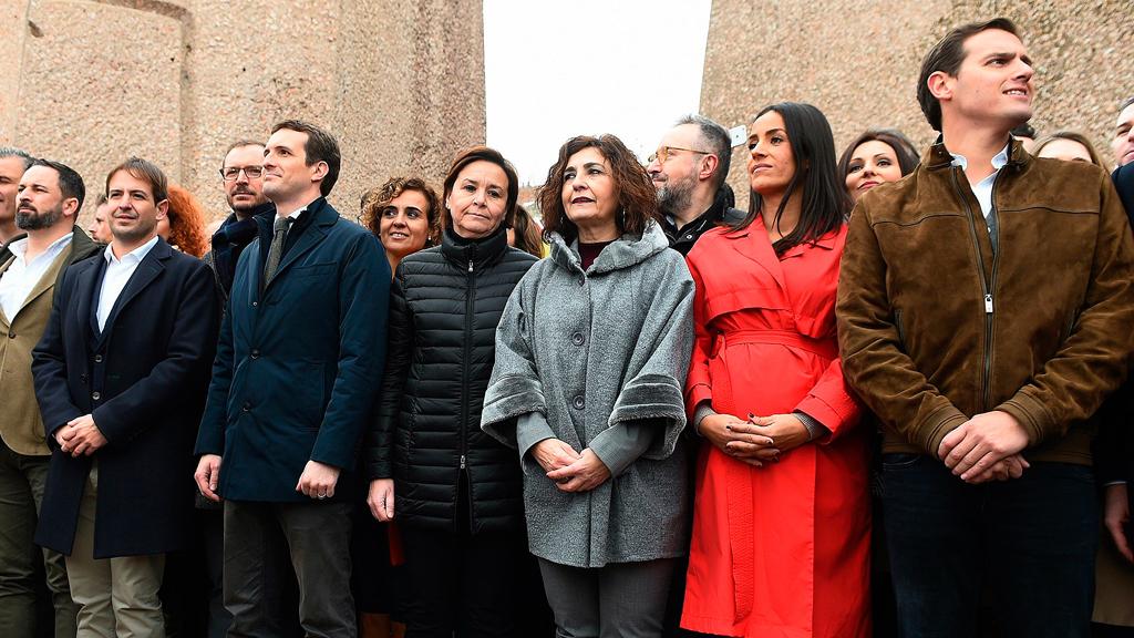 Telediario Matinal en cuatro minutos 11/02/19