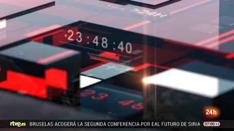 Telediario Matinal en Cuatro Minutos 17/02/18