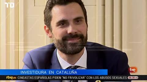Telediario Matinal en cuatro minutos - 19/01/2018