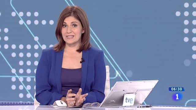 Telediario Matinal en cuatro minutos - 21/09/2018
