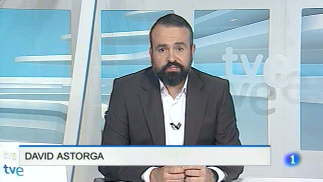 Telenorte 2 País Vasco - 10/08/17
