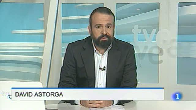 Telenorte 2 País Vasco - 16/08/17