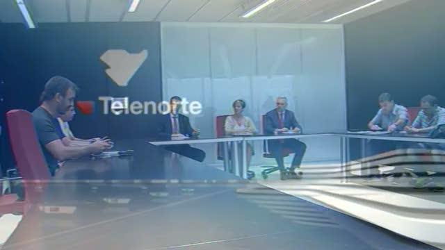 Telenorte País Vasco - 08/09/17