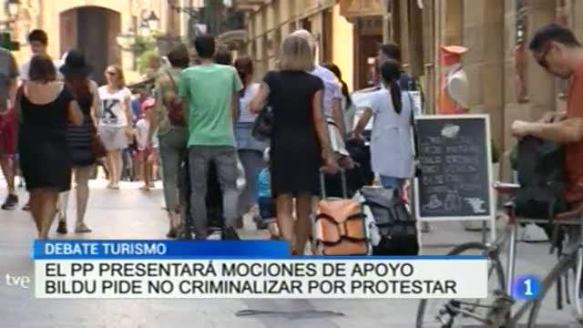 Telenorte País Vasco - 11/08/17