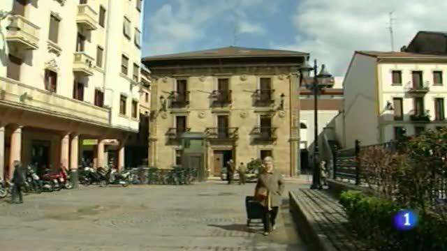 Telenorte País Vasco - 11/11/14