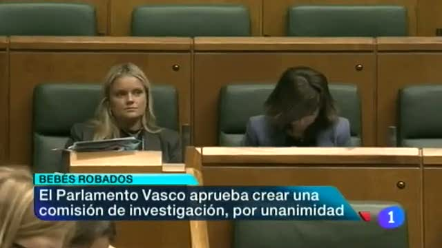 Telenorte País Vasco - 16/02/12
