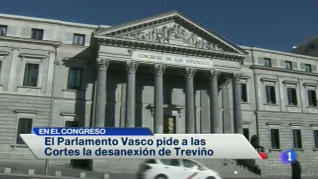 Telenorte País Vasco - 18/11/14