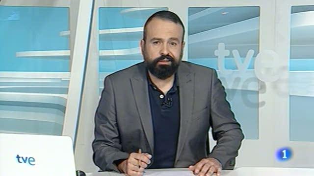 Telenorte País Vasco 2 - 03/08/17