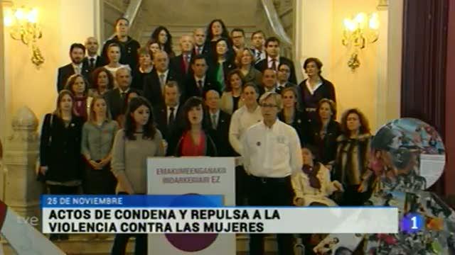 Telenorte País Vasco - 25/11/14