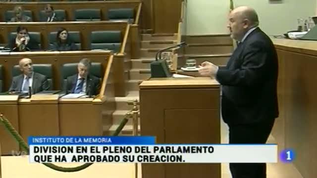 Telenorte País Vasco - 27/11/14