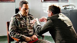 La televisión colombiana estrena 'El Comandante', una serie sobre la vida de Hugo Chávez