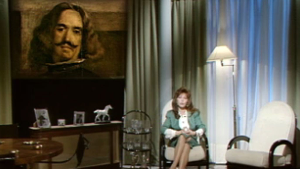 Televisión educativa - Pintura del Siglo de Oro (1991)