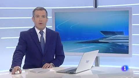 Telexornal Galicia - 08/02/18