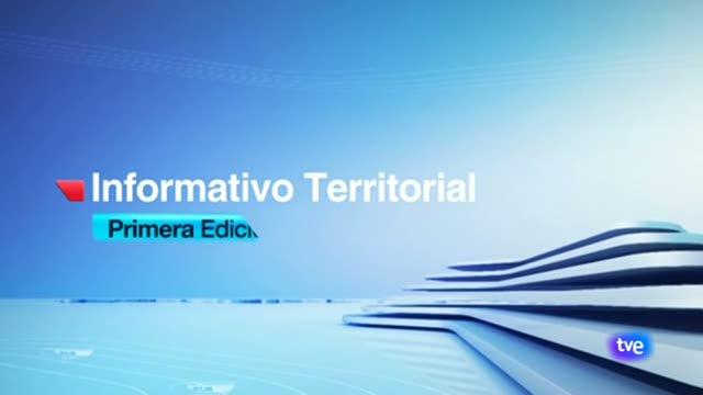 Telexornal Galicia - 09/11/17