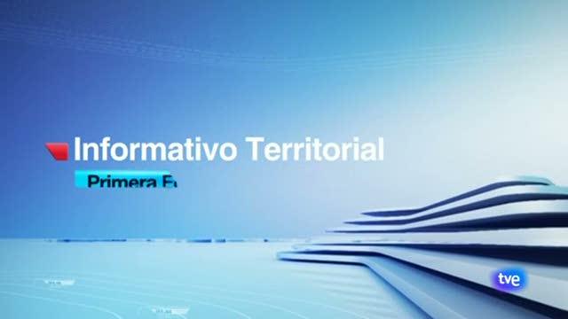 Telexornal Galicia - 16/06/17