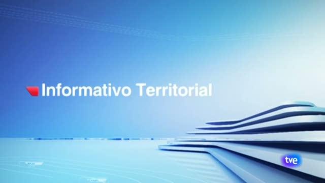 Telexornal Galicia 2 - 01/12/17