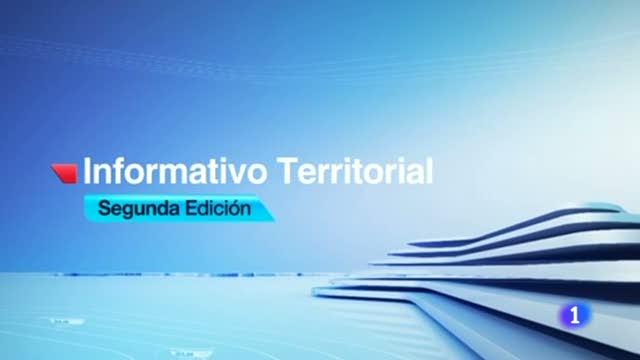 Telexornal Galicia 2 - 06/10/17