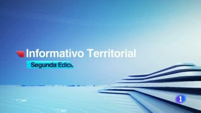 Telexornal Galicia 2 - 07/06/16