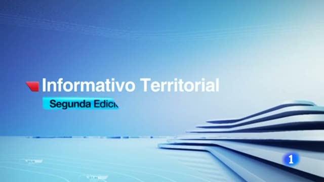 Telexornal Galicia 2 - 09/06/17