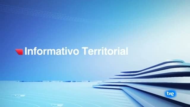 Telexornal Galicia 2 - 10/10/17